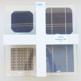 BIPV, Building Integrated PhotoVoltaics